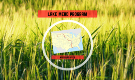 Lake Mead Program