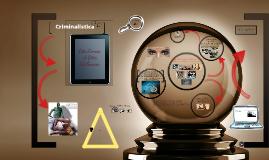 Copy of Criminalistica- Sitio del Suceso