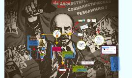 Copy of Revolución Rusa