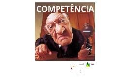 Copy of JURISDIÇÃO E COMPETÊNCIA