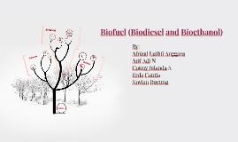 Biofuels (Biodiesel and Bioethanol)