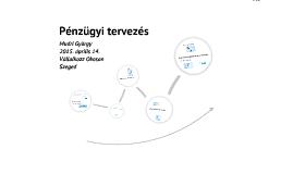 VO PÜ EA - Szeged