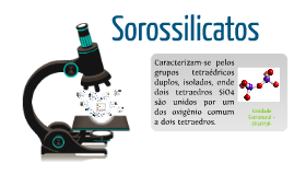 Sorossilicatos