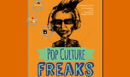 Popular Culture: An Introduction