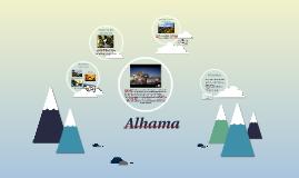 Alhama