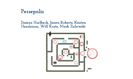 Copy of Persepolis
