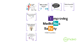 Improving Medicines Safety Learning Session 2
