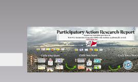 Cycle 2 PAR REPORT Presentation
