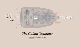 Cuban Swimmer