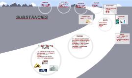 Copy of subtancies