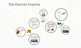Copy of The Darwin Express