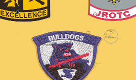 Burke High School Bulldog Battlion