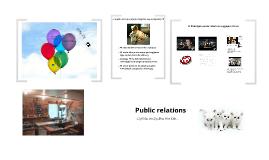 Różnice między PR a marketingiem