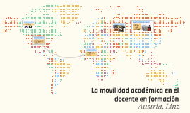 La movilidad académica en el docente en formación