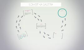 SEMIOTIKA SASTRA