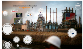 Copy of Critical Infrastructure Protection