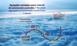 Recycled aggregates as sustainable construction material / A