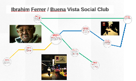 Ibrahim Ferrer / Buena Vista Social Club