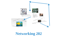 Networking 202
