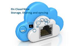 On Cloud nine: Cloud computing (presentazione in italiano)