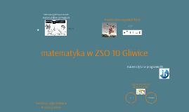 ZSO 10 Gliwice 2017