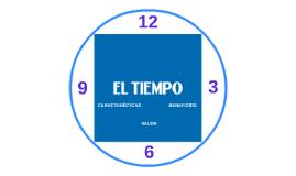 EL TIEMPO - COMPORTAMIENTO DE COMPRA