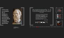 MUSEOGRAFÍA 2.0