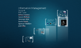 Copy of Information Management