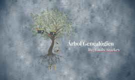 Árbol Genealógico 2