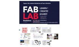 fablab.sk short intro 04/2017