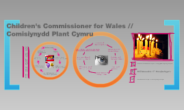 Children's Commissioner for Wales' presentation to Action for Children Wales' staff conference