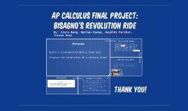 AP Calc Final Project