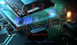 Copy of Principales fallas en un Disco Duro
