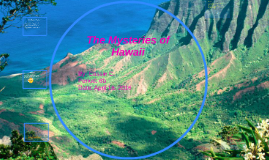 The Mysteries of Hawaii
