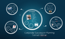 Copy of Corporate Succession Planning
