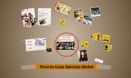 Ricardo Urías Sánchez Michel