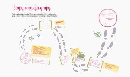 Copy of Etapy rozwoju grupy