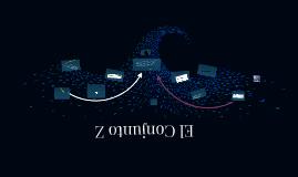 El Conjunto Z