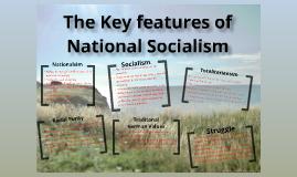 The rebirth of nazism 1924