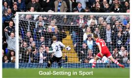 Goal-Setting in Sport