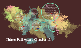 Things Fall Apart: Chapter 11 By Chapter 11 Ms. Line On Prezi