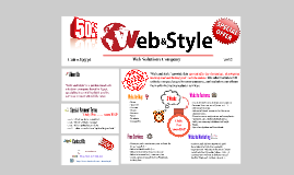 Web & Style Offer