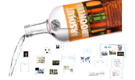 Copy of Absolut Vodka