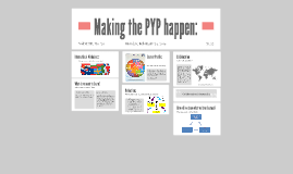 All About the PYP