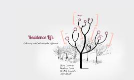 Residence Life Prezi