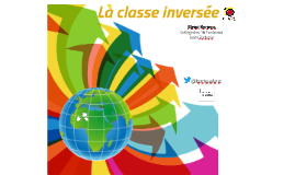 Canope La classe inversée en espagnol