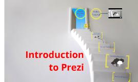 Introduction to Prezi