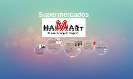 Supermercados HaMart
