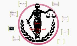 Justice Liturgy