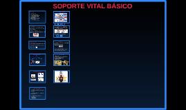 SOPORTE VITAL BÁSICO.